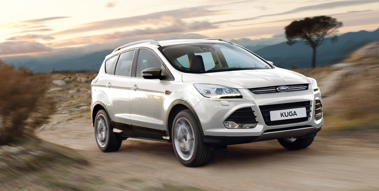Drive Time Calculator >> Overview - Kuga | SDAC Ford Malaysia