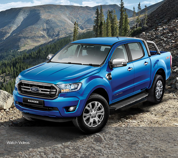 Ford Ranger Xlt >> Overview Ranger Xlt Sdac Ford Malaysia
