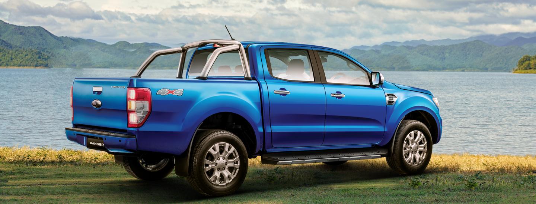 Muat Turun Senarai Harga Ranger Xlt Sdac Ford Malaysia Bm