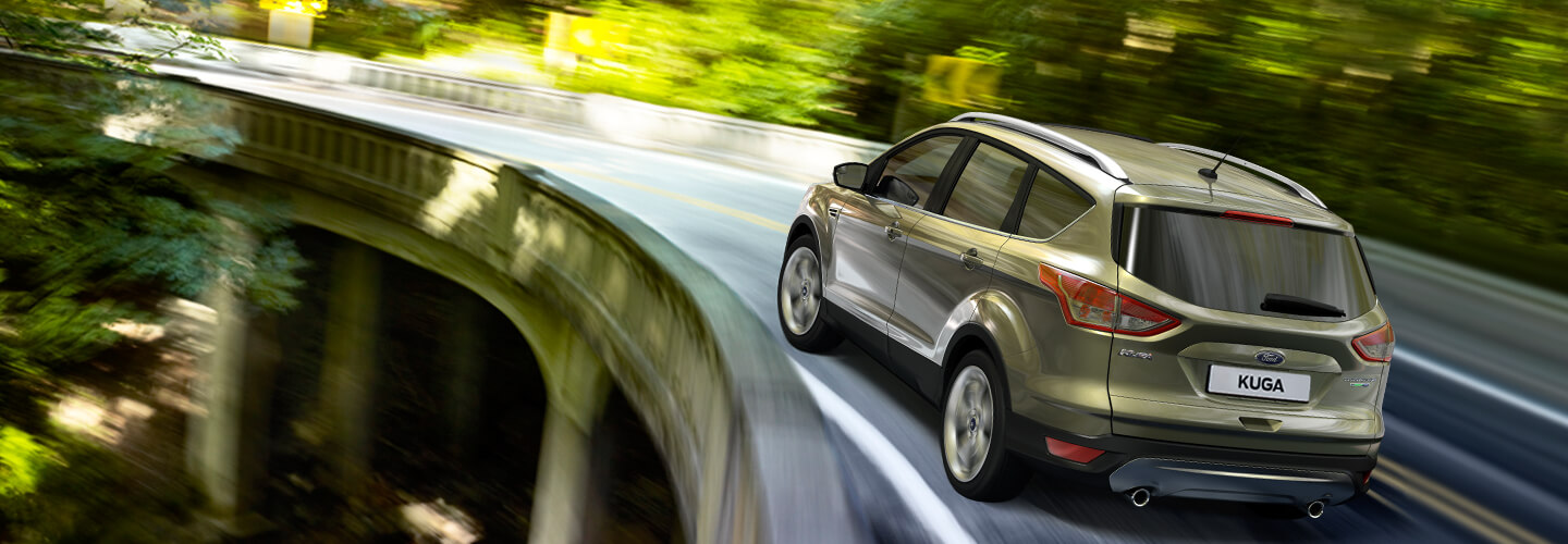 The Ford Kuga Incorporates Some Of The Most Advanced Safety Features Available Not Only To Help Protect You But To Help Prevent The Need For Protection In